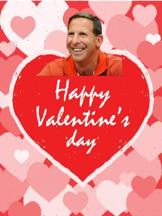 Bo's V-Day