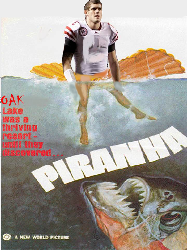 pirahna