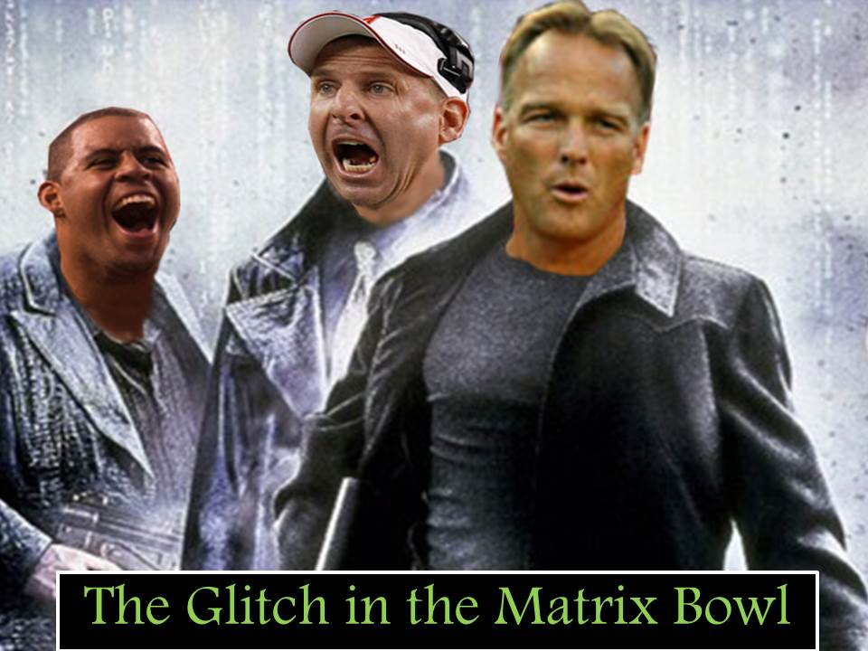 glitch Bowl Game Re Name: An Exhaustive Attempt to Help Bowl Season Feel a Little Fresher (Part II)