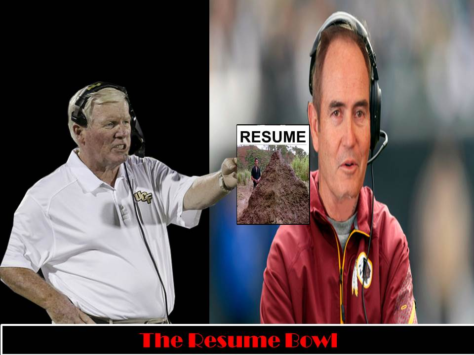 resume Bowl Game Re Name: An Exhaustive Attempt to Help Bowl Season Feel a Little Fresher (Part II)